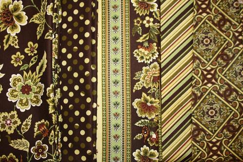 New Fabric I