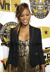 eve at the vh1 honors