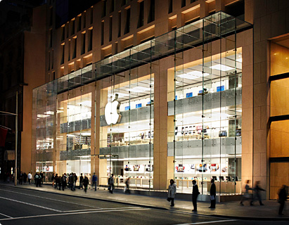 Apple Retail Store, Sydney