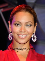 beyonce diamond ball