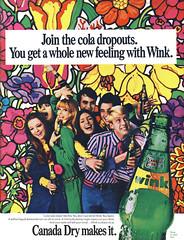 wink_1969 (Al Q) Tags: canada cola dry pop soda psychedelic wink