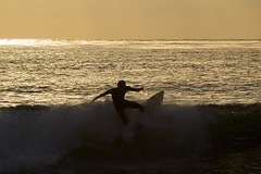on the border (Nicola Zuliani) Tags: california sunset usa sandiego surfers nizu nicolazuliani nnusa wwwnizuit