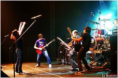 Fake Number (Li Baroni) Tags: rock banda li mark fake tony number fotografia pinguim gah elektra baroni liara