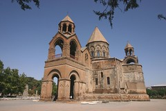 armenia (Retlaw Snellac) Tags: travel tourism photography photo caucasus armenia echmiadzin