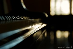 Piano (jenson7) Tags: dark piano zongora slidr