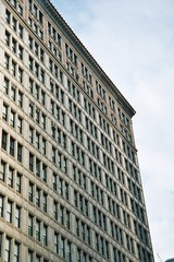 Everett Building (Detail) by edenpictures, on Flickr