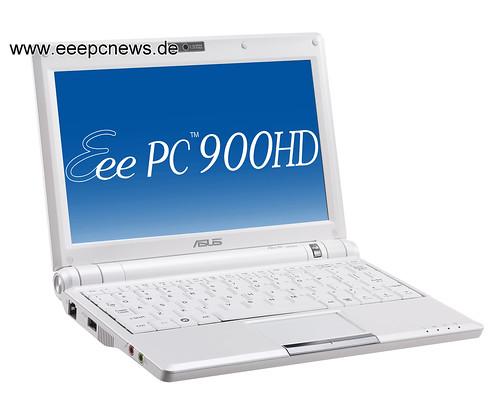 Eee PC 900HD