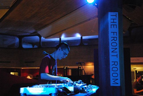 Shlomo is a DJ