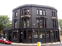 Picture of Stag, NW3 2QU