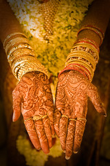 Mehandi Dream (saternal) Tags: wedding janani mehandi saternal