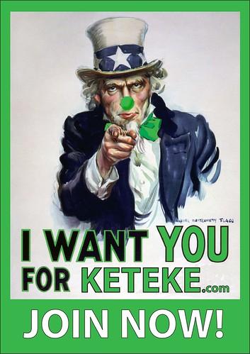 keteke.com