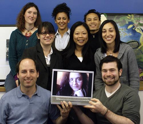 OLP Staff @ Global Kids