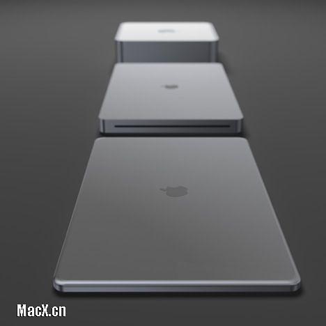 Apple Tv y NetBook