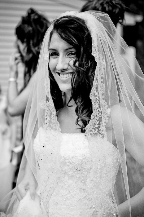 Alex & Sara's Wedding