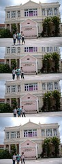 012-keith's-school-me&JA&keith () Tags: 1017