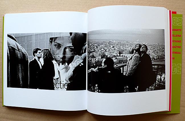book « Le plus Bel âge » 2008