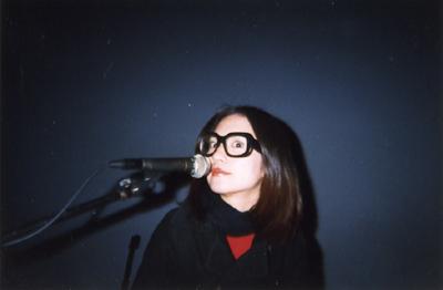 KK & glasses