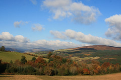 View From Ballydowling Hill (Chris*Bolton) Tags: autumn ireland view hills lovepeace wicklow soe naturesfinest blueribbonwinner rathdrum bej golddragon flickrcolour mywinners abigfave platinumphoto anawesomeshot diamondclassphotographer theunforgettablepictures theperfectphotographer goldstaraward ballydowling rubyphotographer damniwishidtakenthat flickrcinated