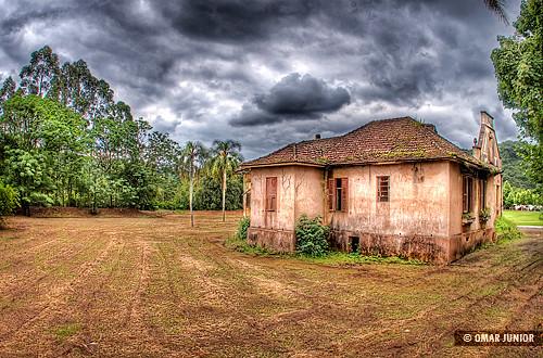 Casa Abandonada, Ivoti/RS | HDR