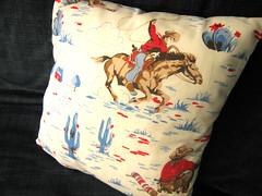 Cath Kidson Cushion