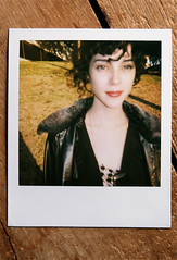 St. Vincent // Fun Fun Fun Fest // Austin // 9. November 2008