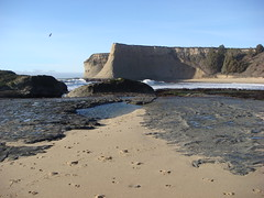 MartinsBeach_2007-009 (Martins Beach, California, United States) Photo