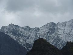 Mountain range, Lahaul (bobby6666620) Tags: with pass bobby manali robi baralacha