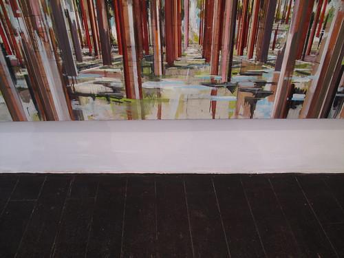 David Schnell at Eigen + Art