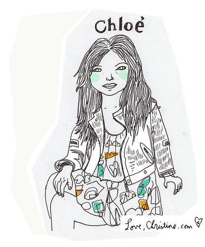 CHLOEweb
