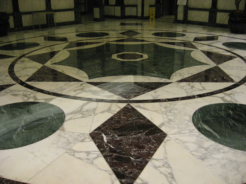 Polishing marble floor marble floor average cost to for Which floor or what floor