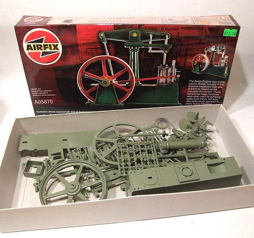Beam Engine Kit by Phil_Parker