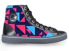 Metropolitan Line Shoes