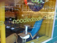 Noodle Doodle Dô windô