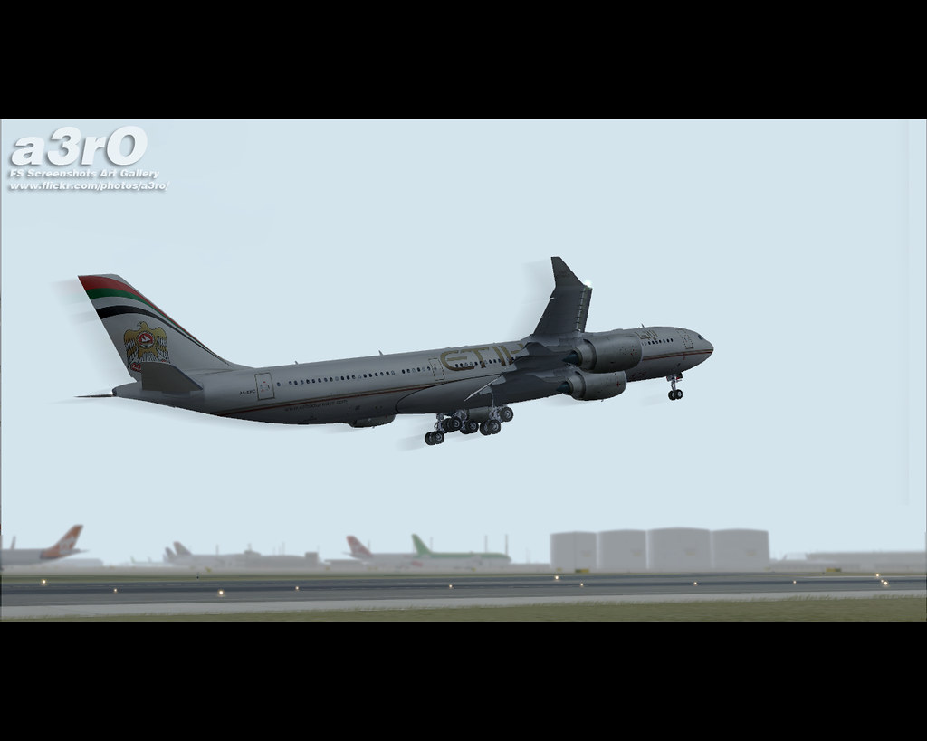The World's most recently posted photos of aerosoft and fs2004