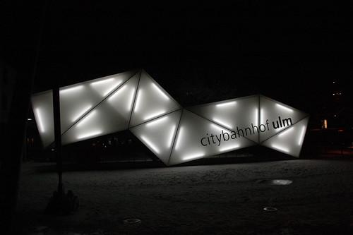 Auf ein Wiedersehen Ulm