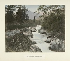 100 Stone Images, Ganman at Nikko (New York Public Library) Tags: japan newyorkpubliclibrary albums rivers 日光 xmlns:dc=httppurlorgdcelements11 nikkoshi dc:identifier=httpdigitalgallerynyplorgnypldigitalid110062