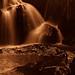 Serting Waterfalls in Mono (DSC6754)