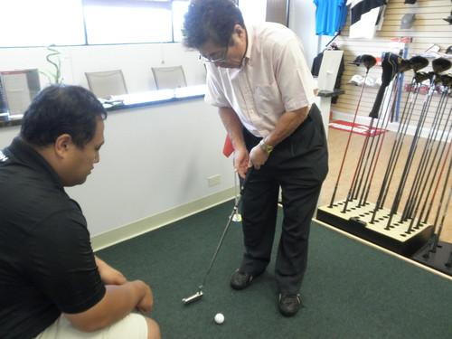 Aloha Golf Center 028