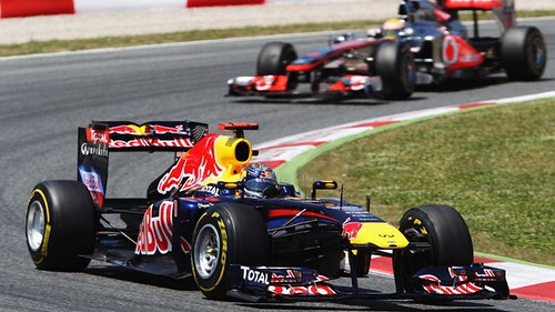 F1Removalgroup Reviews Complaints - Red Bull v McLaren Gap