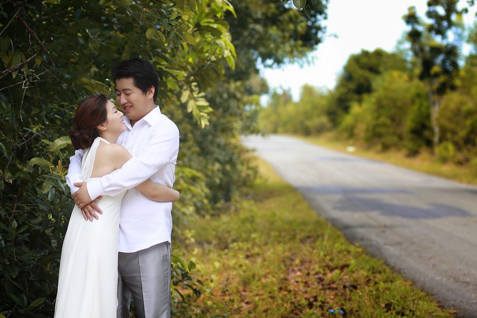 Bohol Prenuptial, Bohol Wedding Photographer