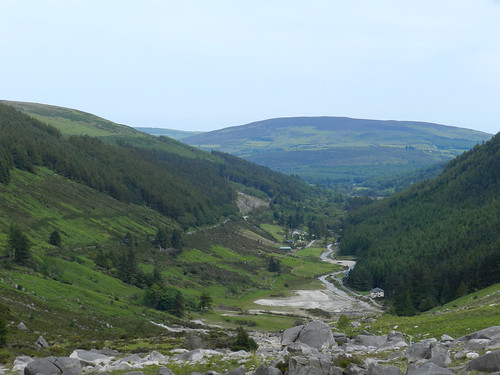 Seven Churches, Co. Wicklow
