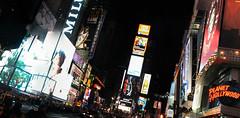 New York City USA - Times Square 02