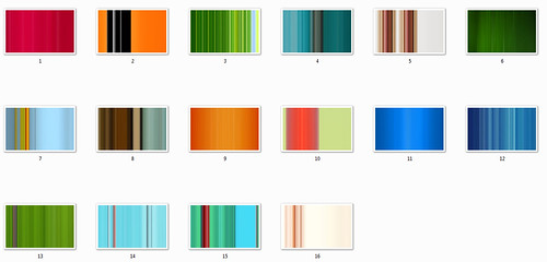 Color Backgrounds