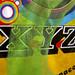 XYZ Sticker 2