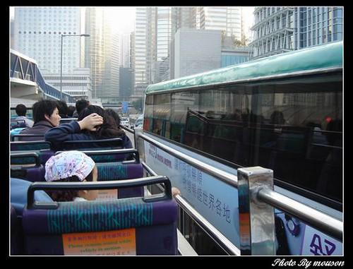 香港C15巴士