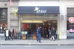 Picture of Itsu, W1B 2HP