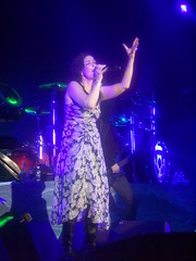 Nightwish - Anette Olzon by The Crow2