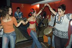 Bulgarian Chicks (Go East!) Tags: music de go cine system east sound musica russian incendio romanian beats hungarian balkan bulgarian lapa serbian romany macedonian brigada kalderash