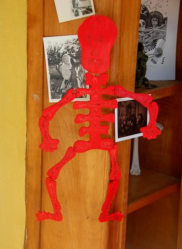 Petaluma Dia de los Muertos by Fred Davis