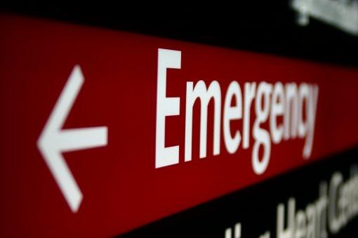 Emergency Banner